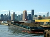  Dirt barge
