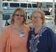Christine Holowacz and  Irene Klementowicz, Newtown Creek Monitoring Committee