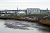 Maspeth Creek mud flats