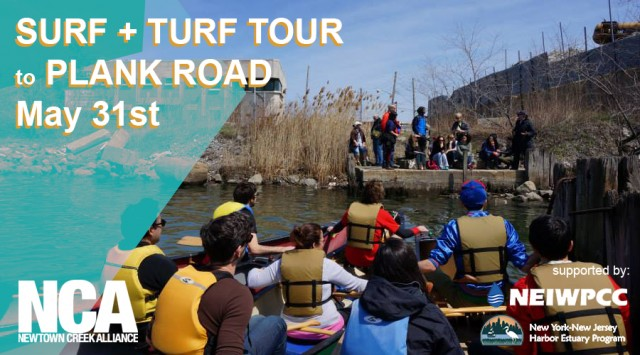 Surf and Turf Tour