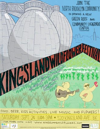 KingslandWildflowersflyer (1)